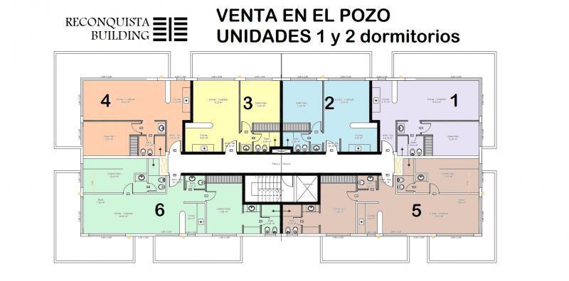 RECONQUISTA BUILDING: